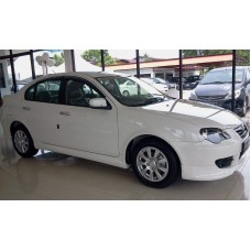 PROTON PERSONA STANDARD 1.6 MANUAL SOLID WHITE