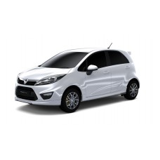 PROTON IRIZ 1.3 CVT EXECUTIVE SOLID WHITE
