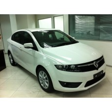 PROTON PREVE 1.6 CVT EXECUTIVE SOLID WHITE