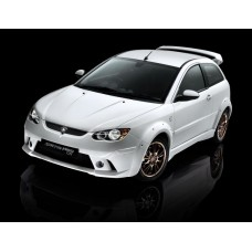 PROTON SATRIA NEO R3 1.6 AUTO EXECUTIVE SOLID WHITE