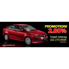 PROTON PREVE 1.6 CVT EXECUTIVE METALLIC